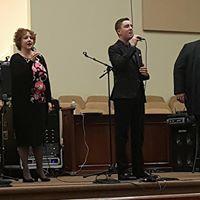 Bojangles Gospel Singing