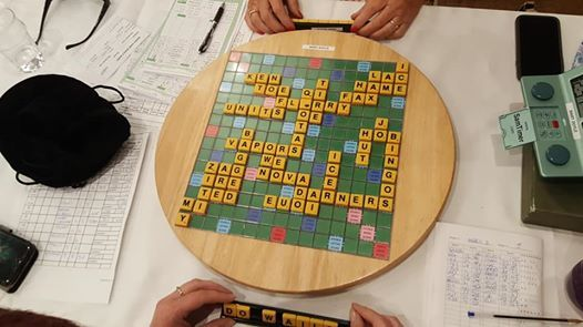 All Ireland Scrabble Tournament (plus mini-tournament)