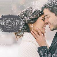 Wedding Fair at Oriel House Hotel