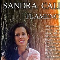 Sandra Caldern y Flamenco Band