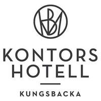 Kungsbacka Kontorshotell och Företagsservice AB