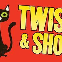 TWIST &amp SHOUT  Oldies Night
