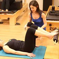Balanced Body Chair Pilates Teacher Training Program
