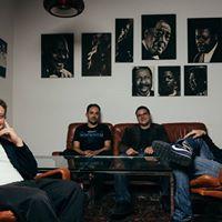 Christoph Neuhaus PATH Group feat. Fola Dada (Gesang)