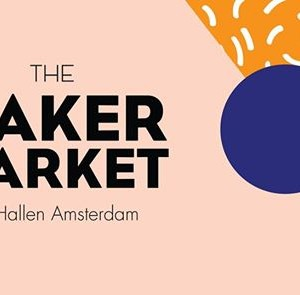 The Maker Market 26th &amp 27th May