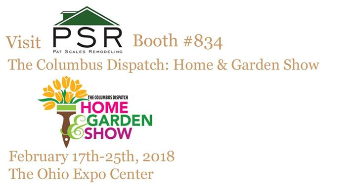 Dispatch Home And Garden Show
