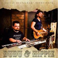 Hippie &amp Dudu Live Act