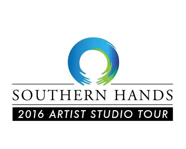 Southern Hands Artist Studio Tour