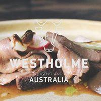 A Westholme Wagyu Dinner