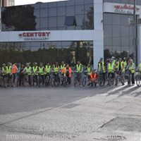 Cycling - Friday Morning At 7 AM Only 5 JDS