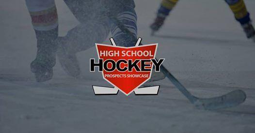 High School Hockey Invitational At Invista Centre1350 Gardiners Rd