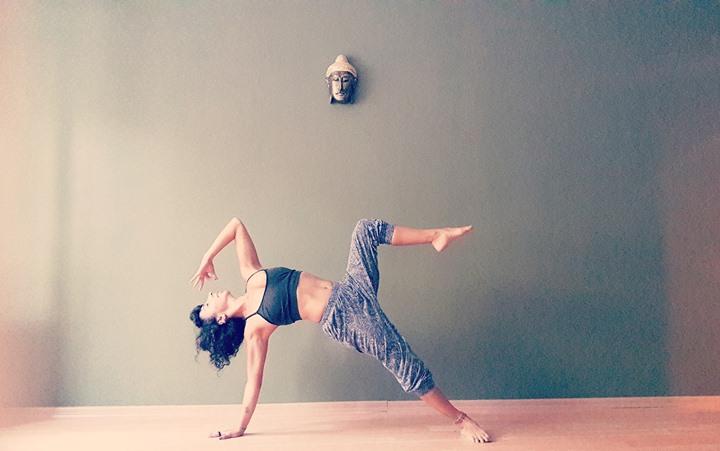 Yoga Citta Yeni Yla Uyumlan