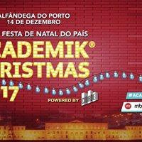Academik Christmas 2017