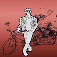 Altri mondi Bike tour al LUPo