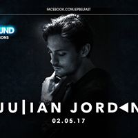 Electric Playground present. Julian Jordan