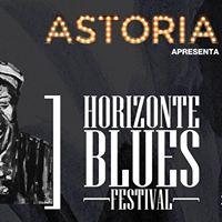 Horizonte Blues Festival no Astoria