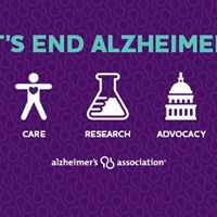 Alzheimers Association Night at That Chocolate Bar