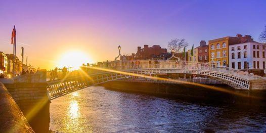 U.S. Market Entry Seminar Dublin