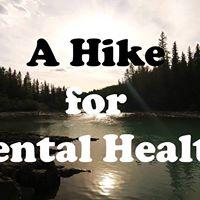 A Hike for Mental Health