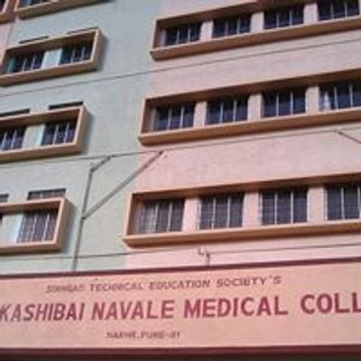 Smt. Kashibai Navale Medical College, Pune