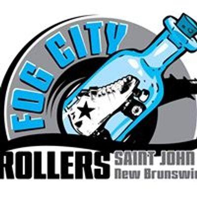Fog City Rollers (Saint John Roller Derby)