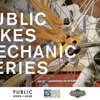 Public Bikes Mechanic Series Part 3