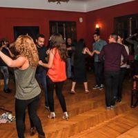 Latino Classes &amp Party  at BCA every Monday