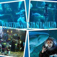 Perfezionamento subacqueo (giocolerie)