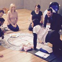 Prepare For Birth Workshop - You &amp Your Birth Partner