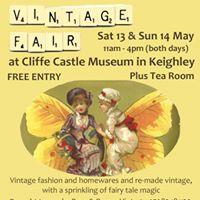 A Fairytale Vintage Fair