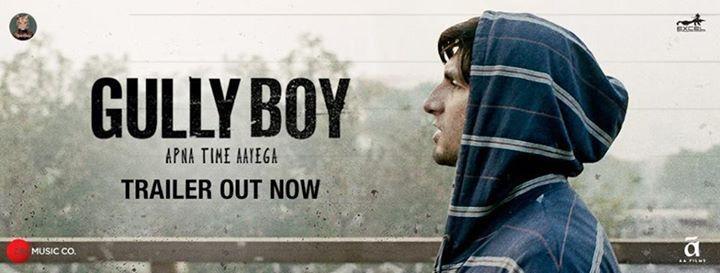 Gully Boy - Prague