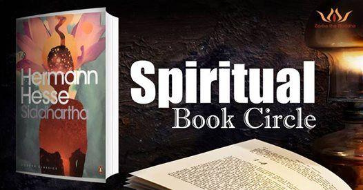 Spiritual Book Circle - Siddhartha by Hermann Hesse