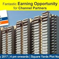 Gurgaon Channel Partner Meet - Launching Breez Global hill View