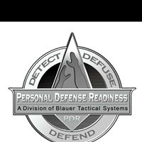 Personal Defense Readiness Fundamentals Course for Kids