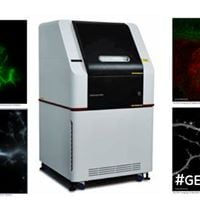 Free Seminar at UIC Intro to Super Resolution Imaging &amp the OMX