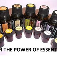 Power of Essential Oils for Health &amp Wellness