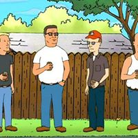 Rock Hill T.V. Party Presents - King of the Hill