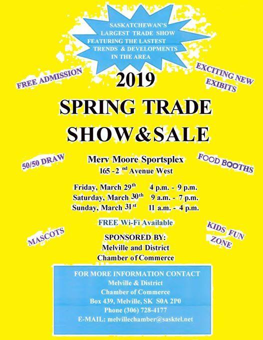 Trade Show 2019