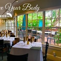 Love Your Body Dining Event