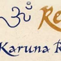 Karuna Reiki Primer Y Segundo Nivel