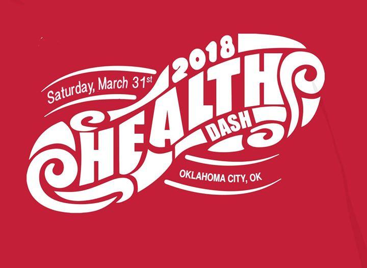 9th Annual Health Dash