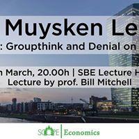 Joan Muysken Lecture