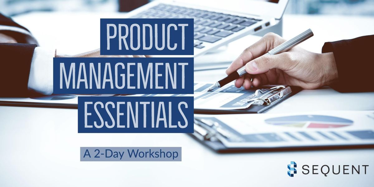 Product Management Essentials Workshop  Chicago