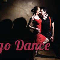 Tango into 2018 - First Saturday