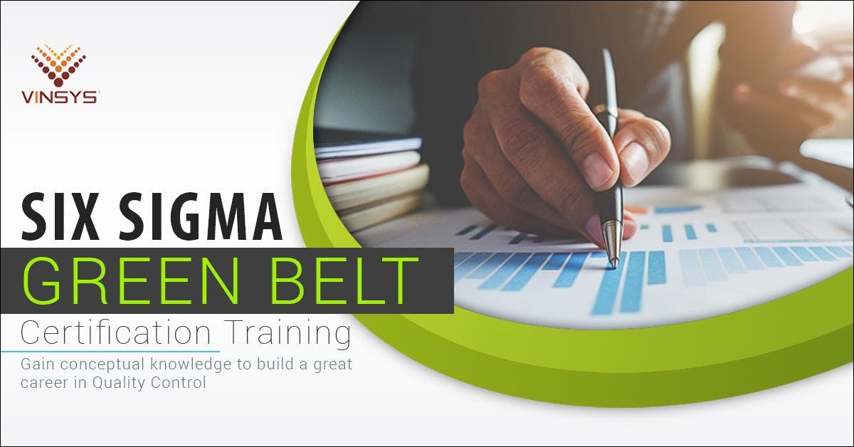 Six Sigma Black Belt Certification Events In The City Top Upcoming
