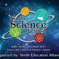 Sindh Science Festival 2017