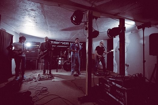 Trigger Happy Live at The Kings