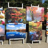 La Salle Craft Fair - Joe Johnson Photography