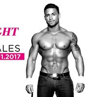 FR 03.11. Chippendales - Disco PM