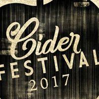 UPSU Cider Festival 2017
